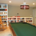 Bonus room renovation Bogart Georgia