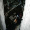 Bathroom fire, Athens GA