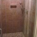 Bathroom remodel Athens Georgia